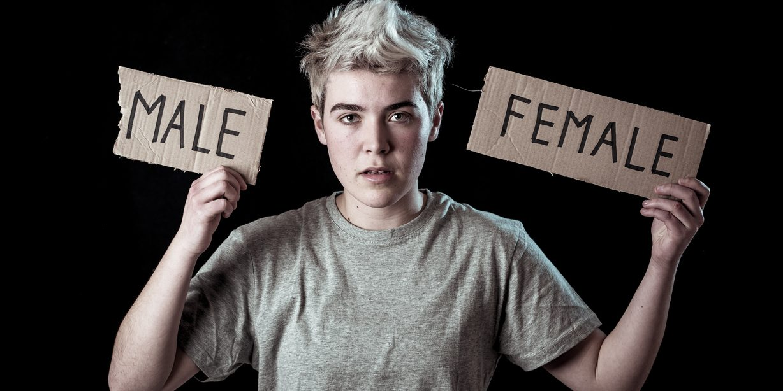 Mann zu transgender frau Transbuddies